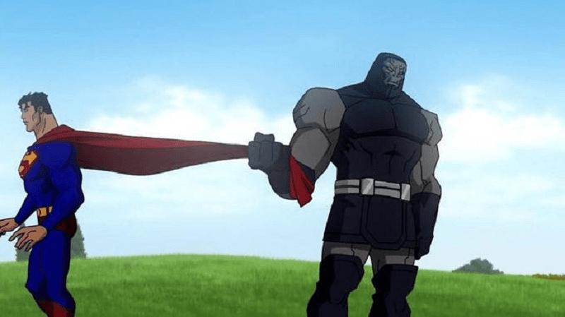 lucloi.vn_Darkseid Pulling Superman's Cape