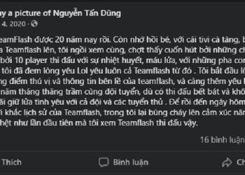 """lucloi.vn_Văn Mẫu """"Tôi Là Fan X Được 20 Năm"""""""
