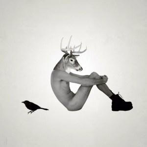 Le vague à l'âme / Luc Pallegoix, 2013. Encre pigmentaire sur papier Moab blanc 300 gr. Disponible en grand format |50 x 50 cm 5 ex.| ou moyen format | 23 x 23 cm 10 ex. | ou petit format | 12,5 x 12,5 cm 15 ex. |