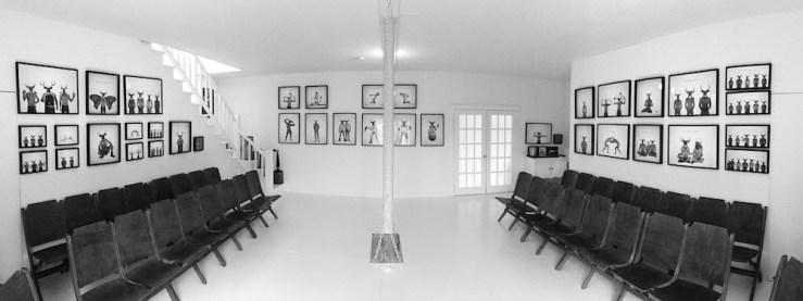 Atelier Auckland - Le loft