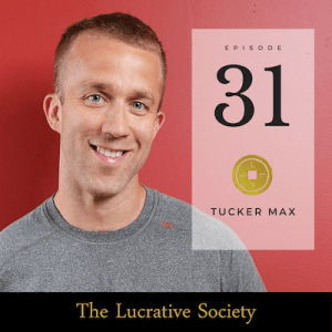 Tucker Max