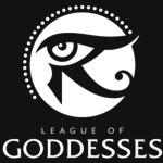 League of Goddess - Elisha Covey