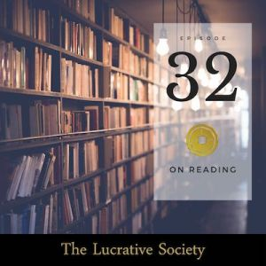 The Lucrative Society books