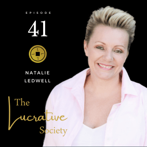 Natalie Ledwell Mind Movies podcast