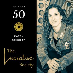 Katey Schultz - Author Writer