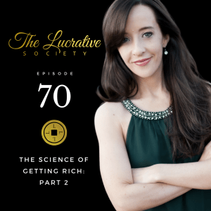 The Science of Getting Rich Part 2 audio
