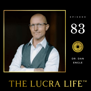 Dr. Dan Engle podcast - MDMA therapy