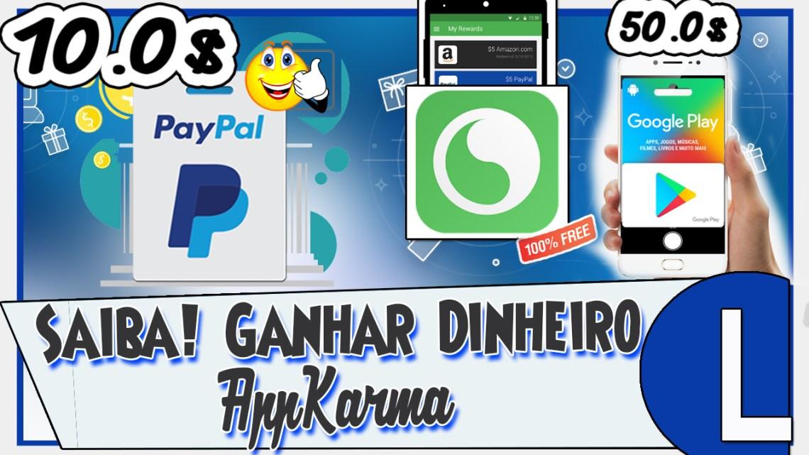Como Ganhar DINHEIRO Paypal e Gift Cards com Videos Jogos