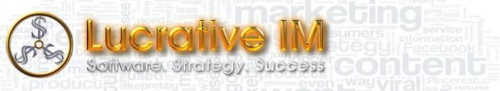 Lucrative IM: Software. Strategy. Success.