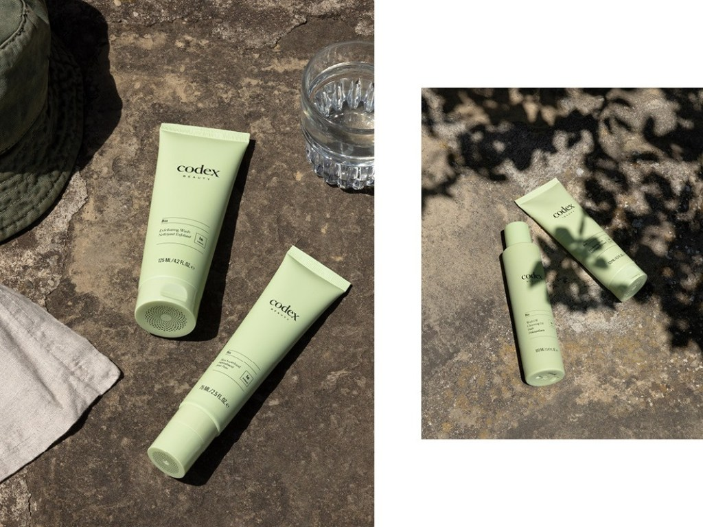 Codex Beauty Bia Products