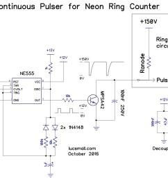 continuous pulsing circuit [ 1507 x 1156 Pixel ]