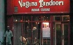Here Are  Of The Worst Restaurant Names Ever Hahaha Indian Food