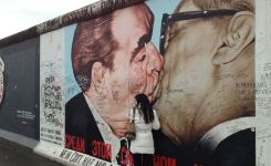 Fun Facts About Germany The Berlin Wall