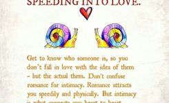 Warning Do Not Rush Into Love Relationship Expert Karen Salmansohn Warns To Make Sure Youre Not Falling In Love With The Idea Of A Person