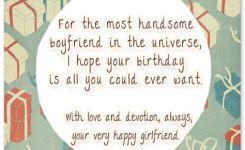 Romantic Happy Birthday Wishes For Your Boyfriend Or Your Husband Sweet Sms Text Messages For