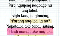 Tagalog Love Quotes Tagalog Love Quotes Happy Valentines Day Everyone