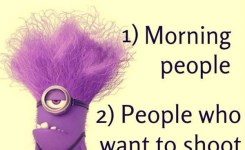 Funny Goodmorning Quotes
