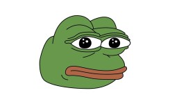 Pepe The Frog Frog Meme Funny Man As Park
