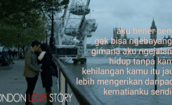Image Result For Kata Bijak London Love Story
