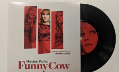To Coincide With The Release Of Funny Cow This Friday  April We Have Some Prizes To Give Away Courtesy Of Entertainment One A Lucky Winner Will Receive