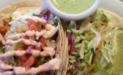 P O Of Wahoos Fish Tacos Austin Tx United States L To