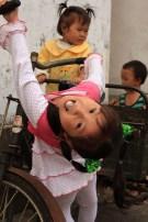 Children, Xiao Likeng, Jiangxi