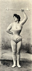 Several female bodybuilders and athletes have purchased corsets from me to sculpt their waists.