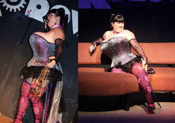 Jupiter Moon 3 custom overbust corsets for large busts are some of the most impressive