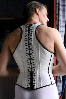 Tomto Taifun corset