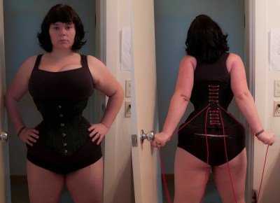 d5ce455bbcb98 Waist Training Before and After – Lucy s Corsetry