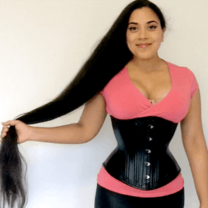 Hourglass Standard Length Corsets