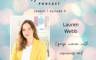 S1E9: Yellow Eve with Lauren Webb