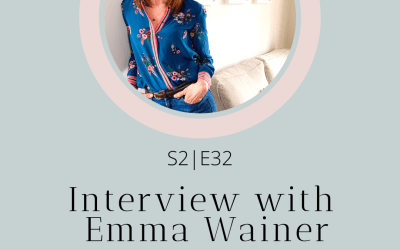 S2|E32 Interview with Emma Wainer