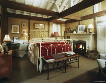 Iriss-cottage-bedroom-in-The-Holiday-movie