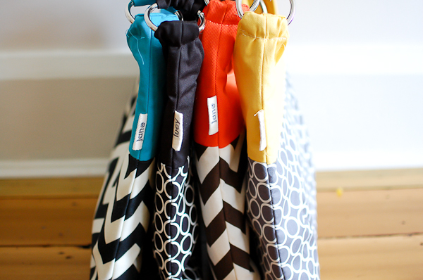 Lucy Jane Totes Handmade Bags