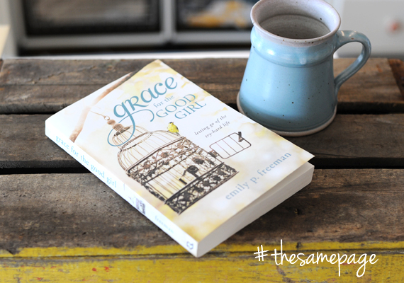 #TheSamePage: Intro & Chapter 1