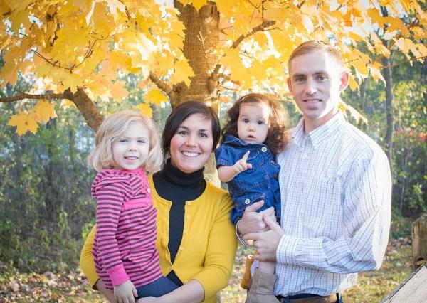Family Photos October 2015