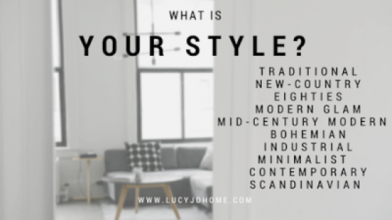 4 Ways to Find Your Style and a Simple Style Assessment