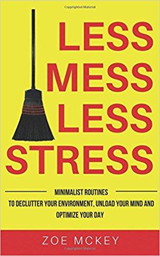 Best Organization Books