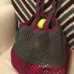 Crochet Grocery Bag Lucy Kate Crochet