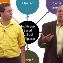 Course: CS7637: Knowledge-Based Artificial Intelligence