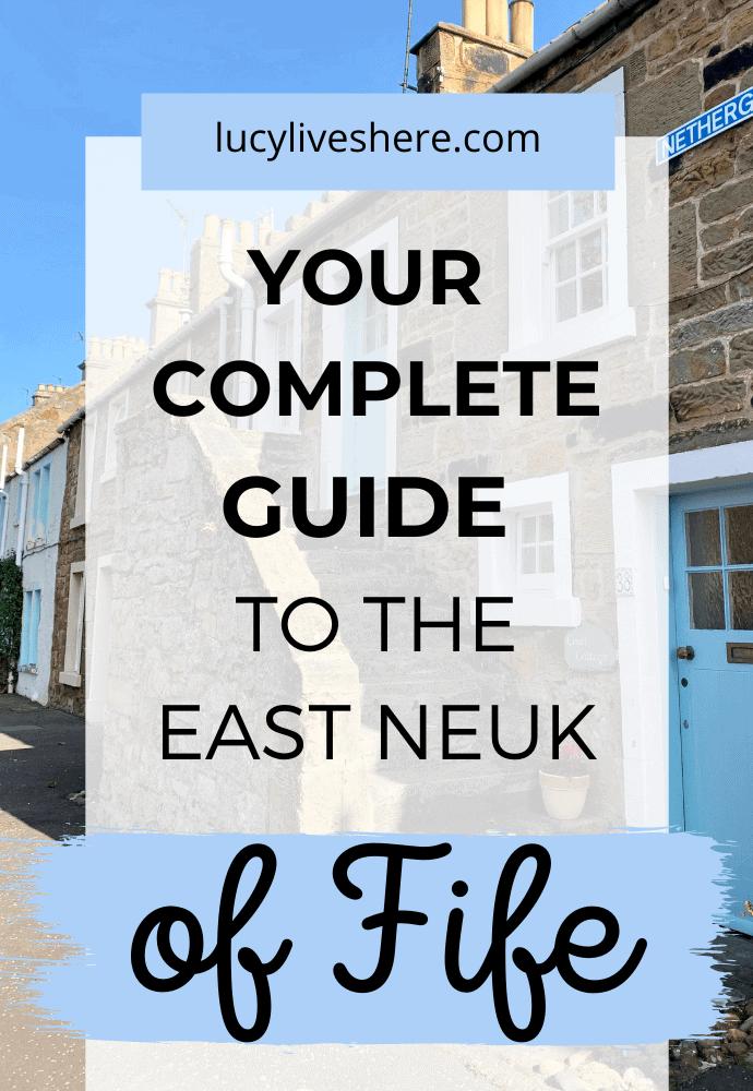 east neuk