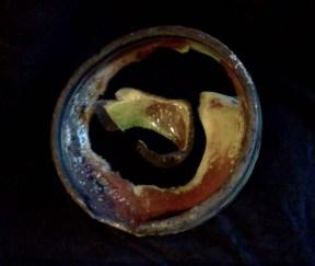 Discarded Peelings- inside