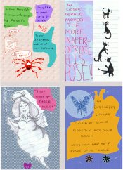 A ittle book of whimsy, volume 2, sheet 1
