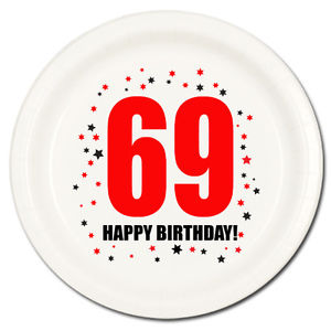 69 happy birthday