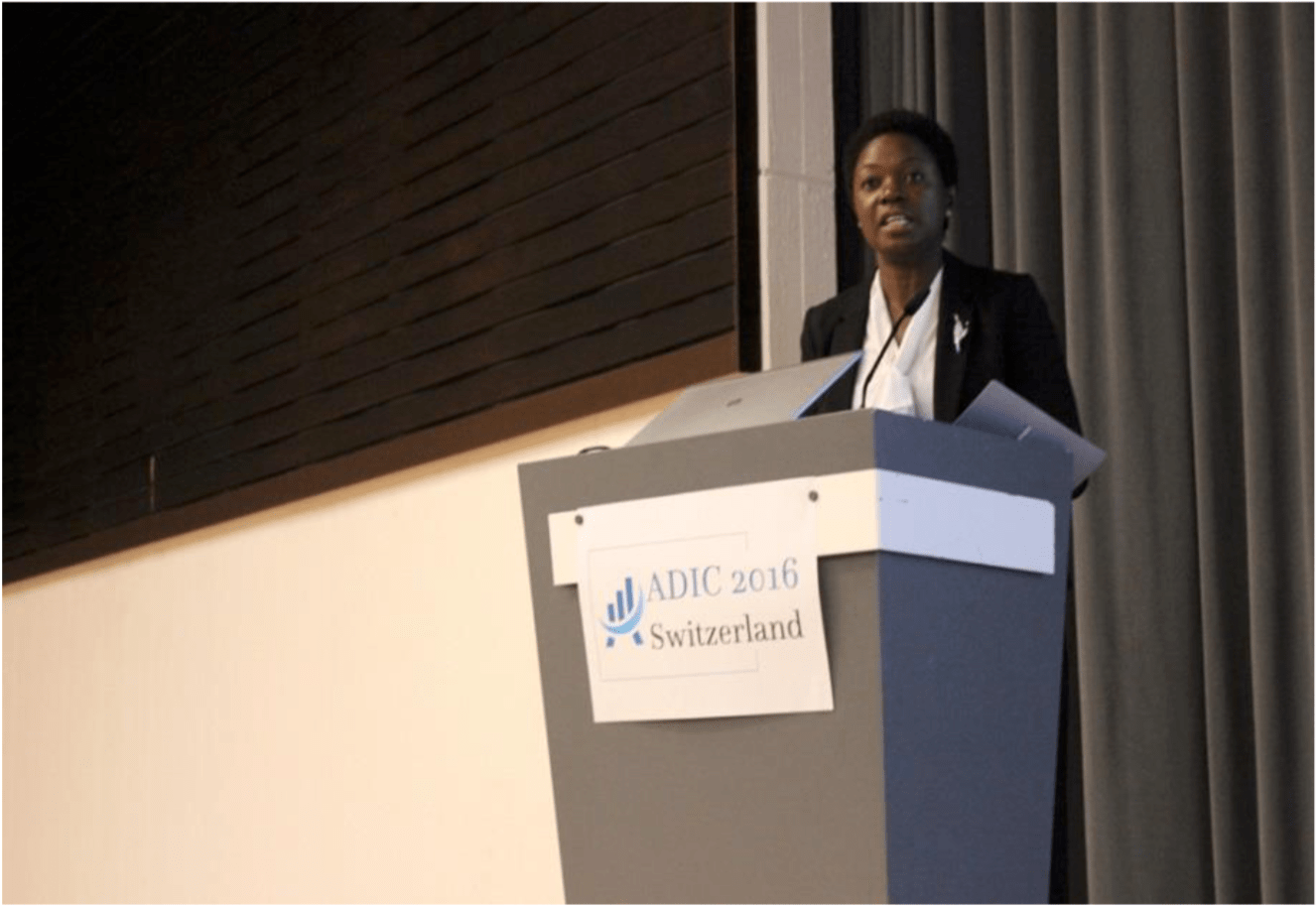 The Africa Development And Investment Convention, 2016