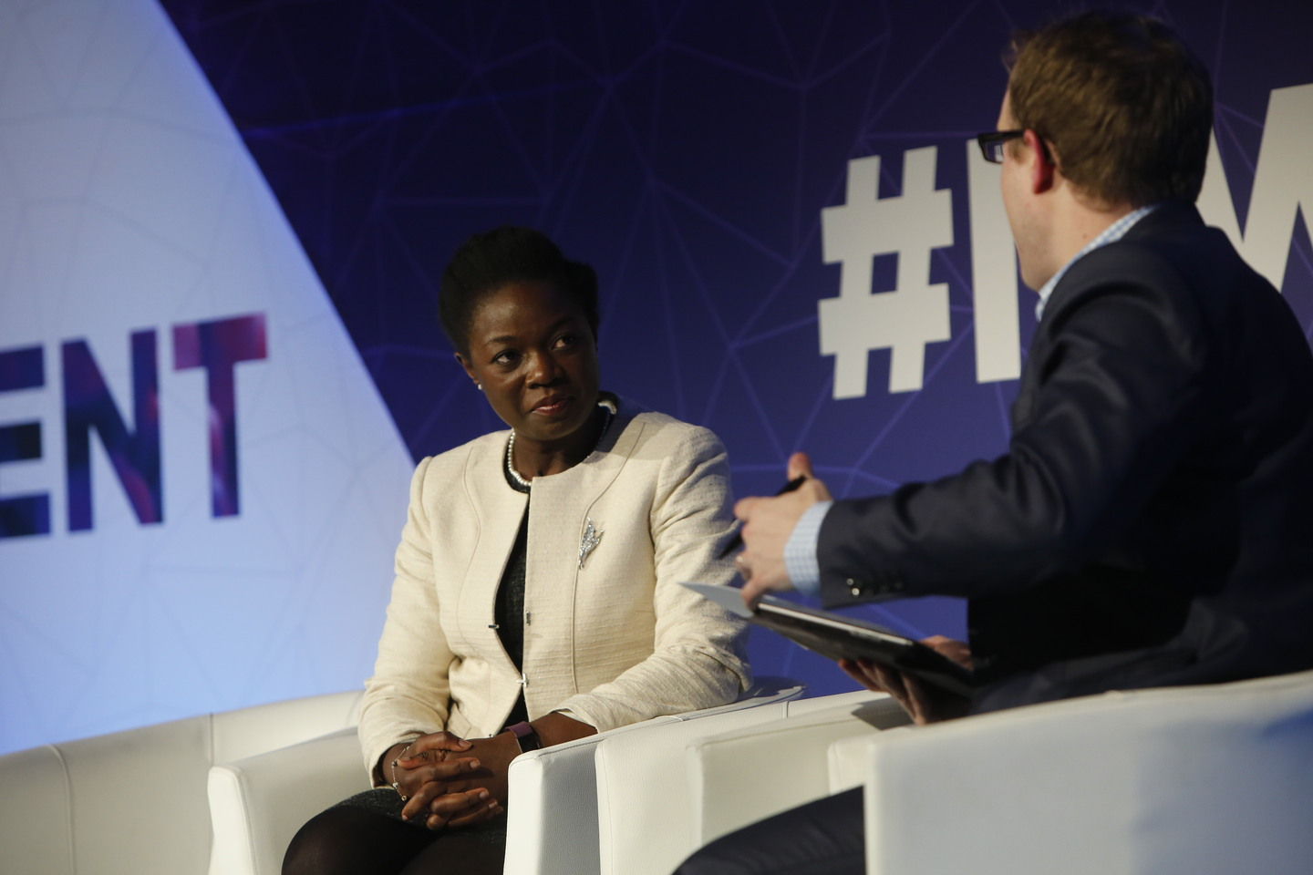 Can change manager Lucy Quist help reform Ghana football?