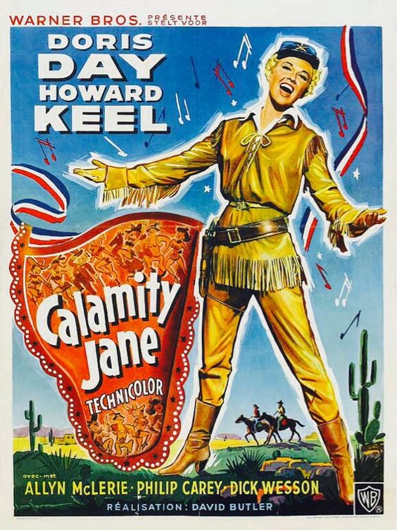 Calamity Jane (Review)