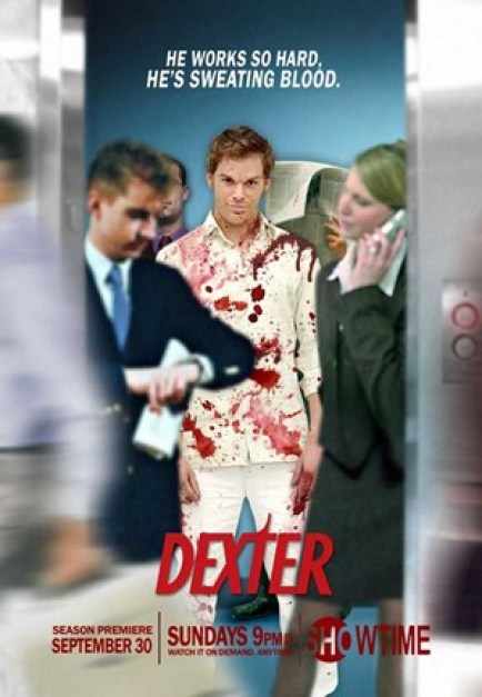 dexter-he-works-so-hard-hes-sweating-blood