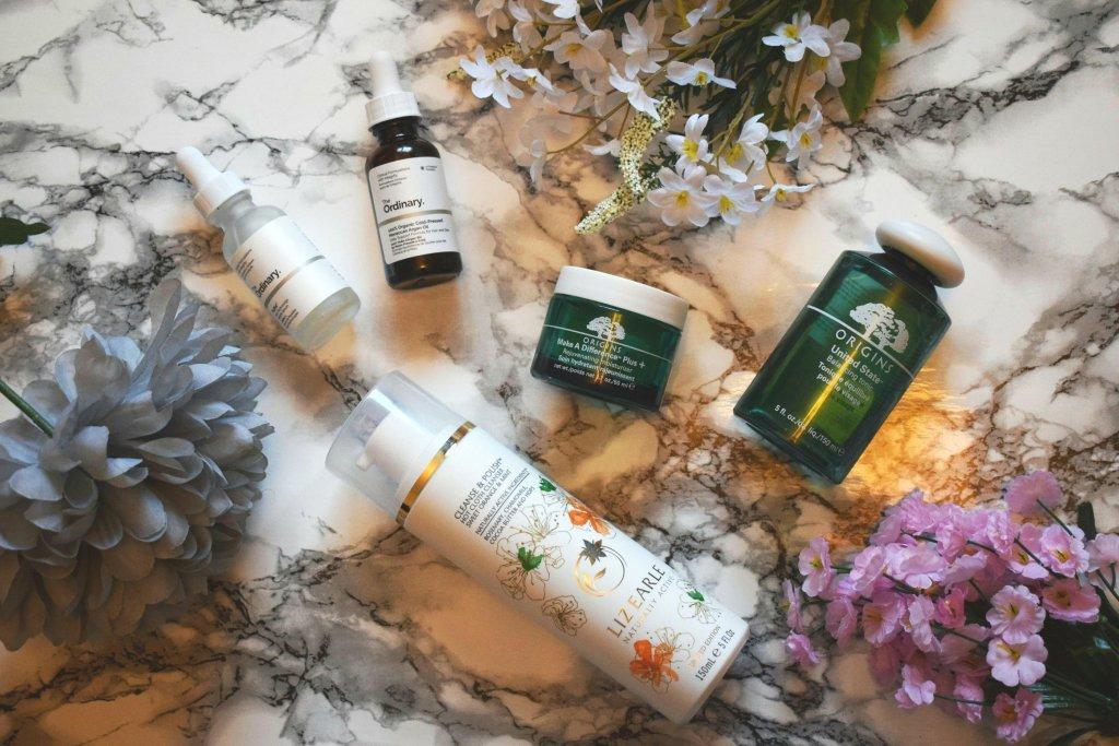 My Skincare Saviours For Eczema Prone Skin